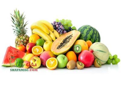 مقدار مصرف میوه برای افراد دیابتی