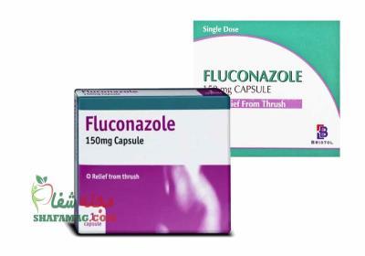 کپسول فلوکونازول برای چی خوبه