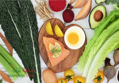 غذای مقوی برای بیمار