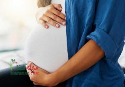 علت خارش واژن در بارداری