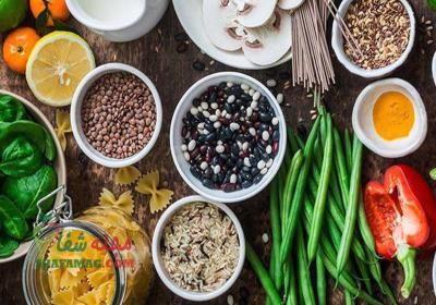 چه غذاهایی اسید معده را کم میکند