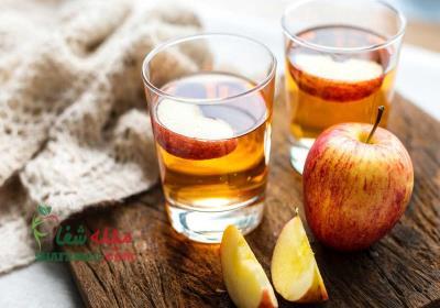 خواص سرکه سیب برای لاغری