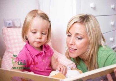 فواید داستان خوانی برای کودکان