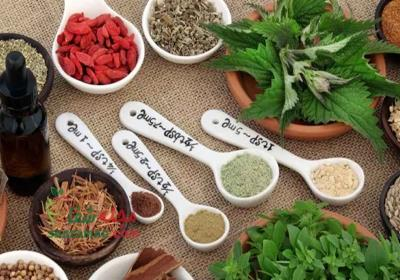 داروی گیاهی تقویت سیستم ایمنی بدن