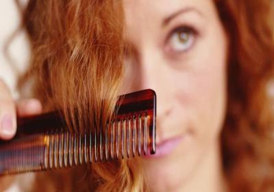 کنترل ریزش مو