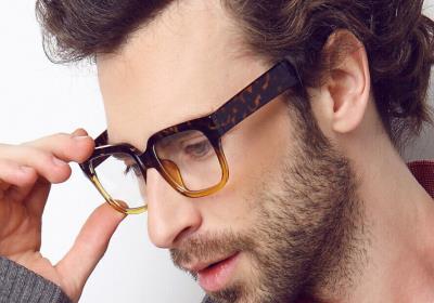 افراد عینکی در برابر کرونا ایمن تر هستند