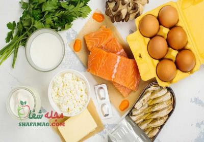 ویتامین های مورد نیاز در دوران شیردهی