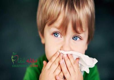 علت و درمان استفراغ در کودکان و نوزادان
