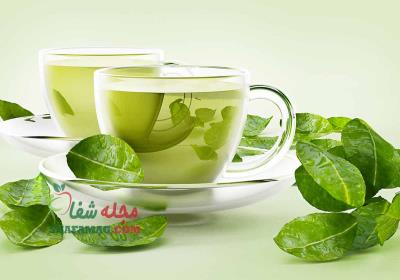 چه موقع چای سبز بخوریم تا لاغر شویم
