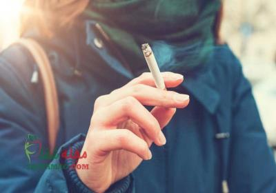 تاثیرات مصرف سیگار بر روی بدن