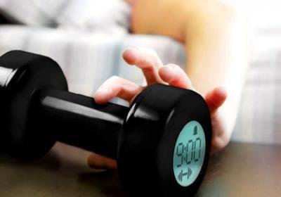 ورزش در خانه برای لاغری شکم و پهلو