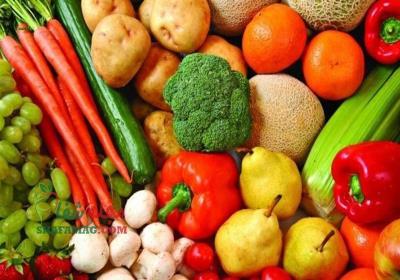 آشنایی با آنتی اکسیدان ها در میوه ها و سبزیجات