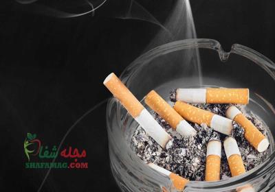 بعد از ترک سیگار چه اتفاقی برای بدن می افتد