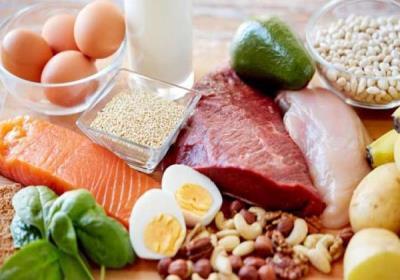 لیستی از رژیم های غذایی خطرناک