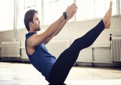 فواید ورزش پیلاتس برای کاهش وزن