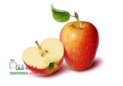 آیا دانه سیب سمی است