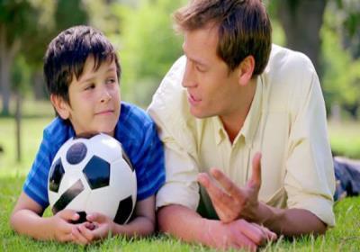 پدر خوب چه ویژگی دارد