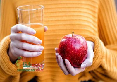 آب سیب در بارداری چه خواص و مضراتی دارد