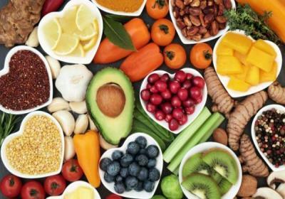 غذاهای مفید برای تیروئید کم کار