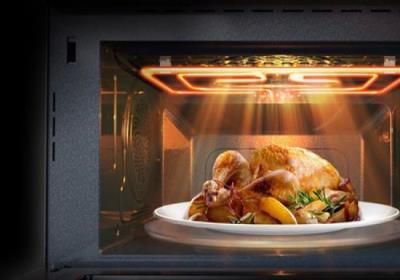 فواید و خطرات پخت غذا در مایکروفر