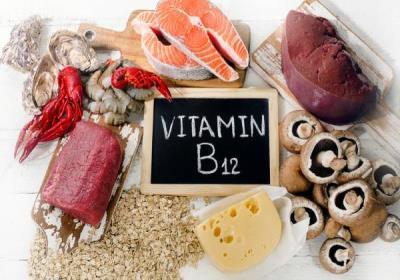علائم و علت کمبود ویتامین B12