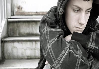 افسردگی نوجوانان در دوران بلوغ