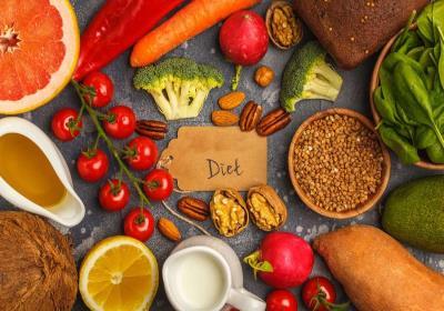 بهترین مواد غذایی برای درمان کم خونی