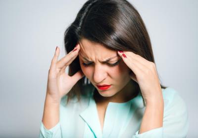 کنترل و درمان سریع سردرد میگرنی