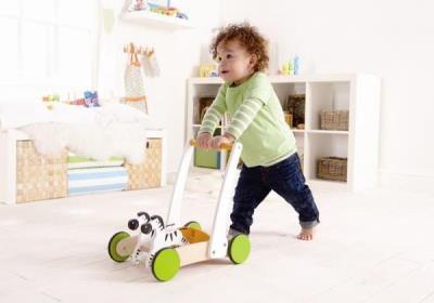 چگونه کودک خود را مستقل بار بیاوریم