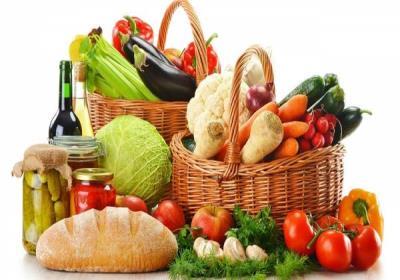 مواد غذایی سالم برای کودکان