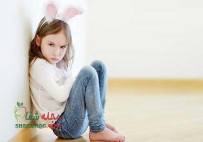 لجبازی در کودکان سه و چهار ساله