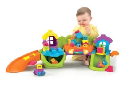 چگونه اسباب بازی های کودکان را تمیز کنیم؟
