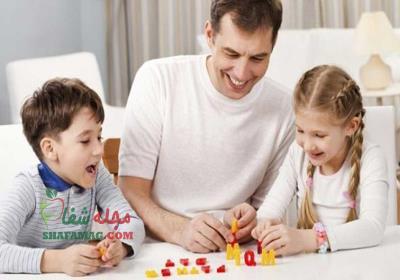 نکات کلیدی تربیت فرزند