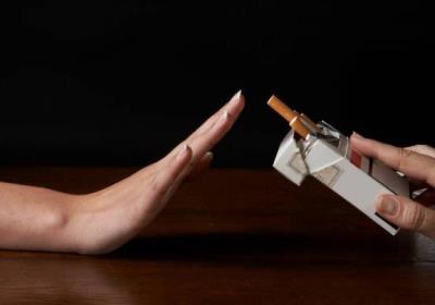 دلایلی که باعث ترک سریع سیگار می شود