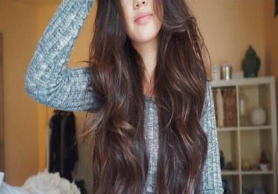 پرپشت شدن مو