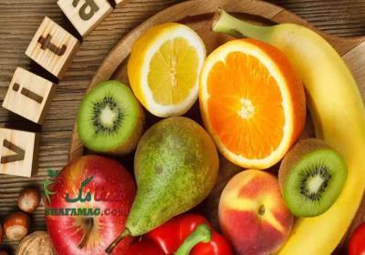 بهترین ویتامین ها برای افزایش وزن