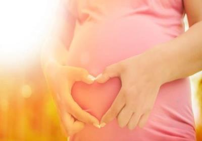 نکات قبل از بارداری