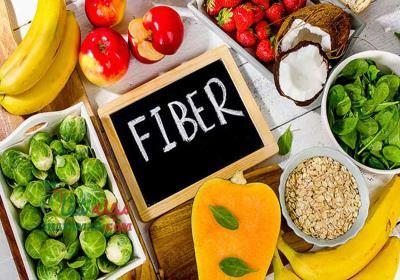 غذاهای فیبردار برای یبوست