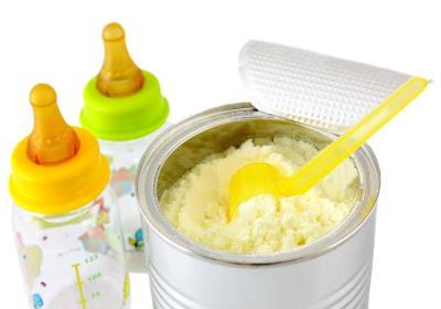 بهترین شیر خشک برای نوزاد