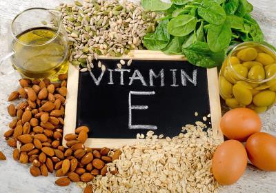 ویتامین E چیست