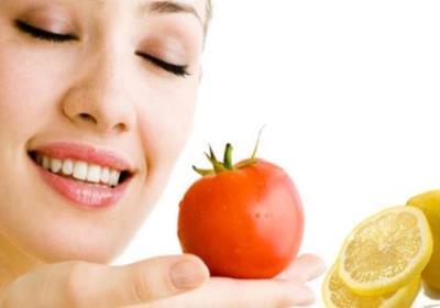 ماسک میوه برای صورت
