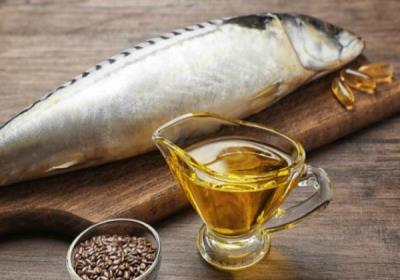 روغن ماهی و فواید آن برای بدن
