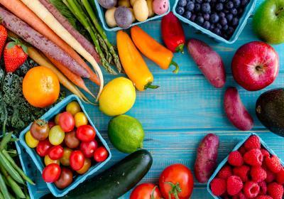مواد غذایی برای پیشگیری از عفونت گوش کودکان