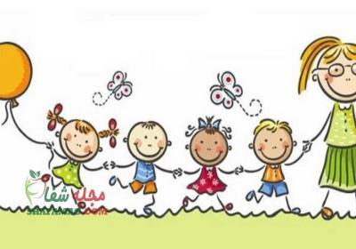 تاثیر رنگها در نقاشی کودکان