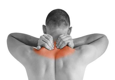 درمان گردن درد به روش خانگی
