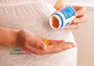 در دوران بارداری چه ویتامین هایی باید مصرف کرد