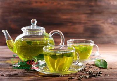 چای سبز رو چه موقع بخوریم بهتره