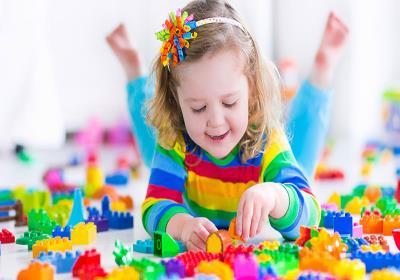 مراحل رشد بازی در کودکان